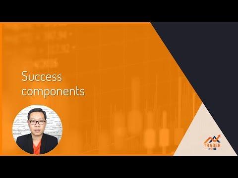 Forex สอน เทรด : 309 - องค์ประกอบความสำเร็จในการเทรด (ส่วนหนึ่งจากคอร์ส Building your own strategy)