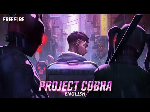 Project Cobra: Unleash Your Inner Beast | English | Garena Free Fire