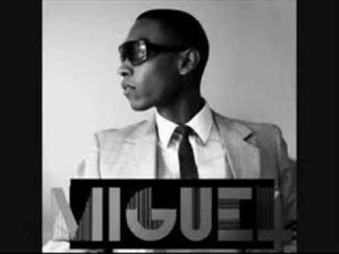 Miguel - Sure Thing - FREE DOWNLOAD