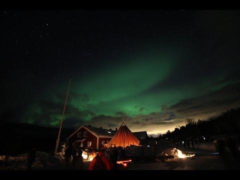 06_AIDAcara in  NORWEGEN, Haugesund, Bodø, Tromsø, Alta, Sortland, Trondheim, Bergen & das Nordlicht