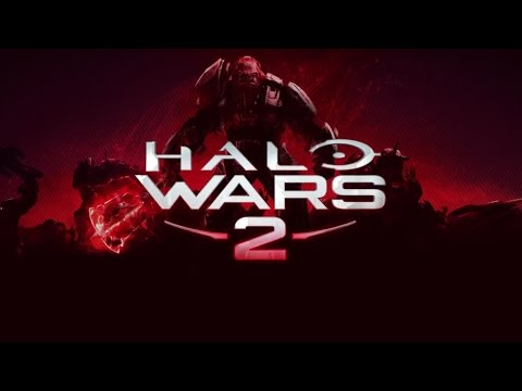 Halo Wars 2 Lets play Firefight Episode 1 part 2