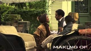 '12 Years a Slave' B Roll