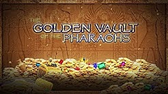 The Golden Vault of the Pharaohs | High 5 Games