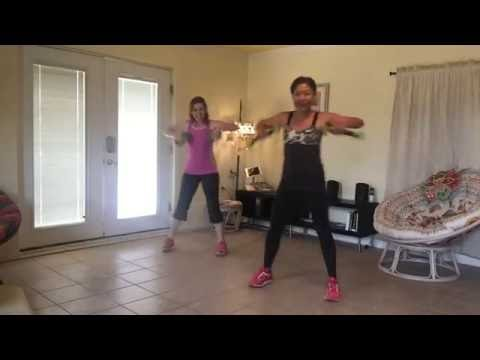 """Zumba Toning """"Play That Song"""" by Train"""