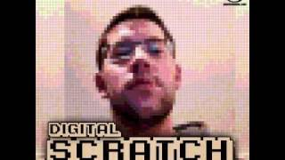 Digital Scratch Sentences Vol.1 #1 (DOWNLOAD NOW)