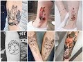 50+ Marvelous Fox Tattoo Design Ideas