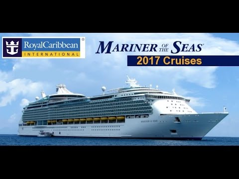 Top 5 biggest cruise ships in the world by 2017 2019 for Best cruise in world