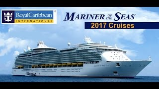 Top 5 biggest cruise ships in the world by 2017 - 2019