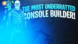 I'm the most underrated console player😏(Fortnite BR)