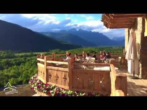 Hotel Viñas de Lárrede