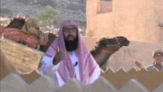 نبيل العوضي - قصة طالوت وجالوت 1