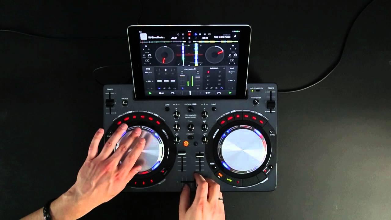 Pioneer DDJ-WeGO3 DJ Controller Driver for Windows 7