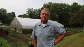 Jim and Nancy Faulkner, Phalla Nol | small farmers | Boxborough