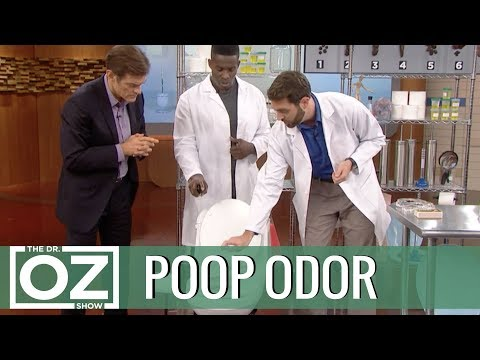 The Top 3 Ways to Cover Up Poop Odor