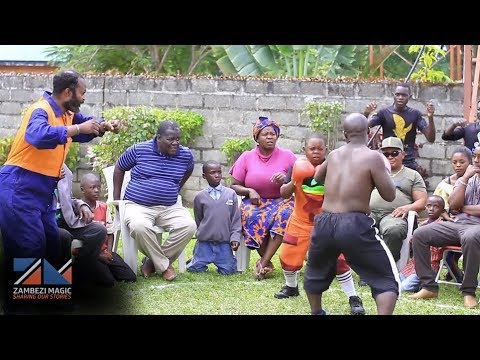 Fight Night – Spoiler | Zambezi Magic