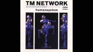 From 5th Album humansystem 1987.11/11.