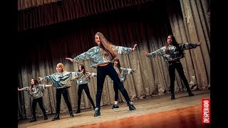 Club dance для детей, школа танцев NP, Fantasia 2017