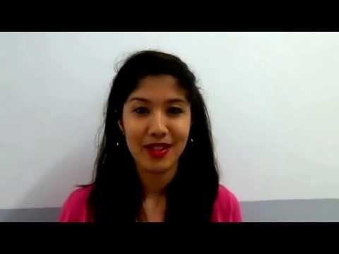 Bianca Zaldua  - UPH High School - Alumni Testimonial