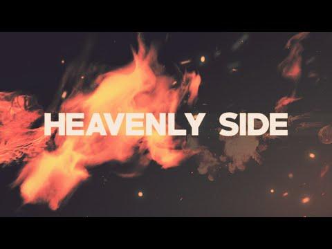 ILLENIUM with Matt Maeson- Heavenly Side (Official Lyric Video)