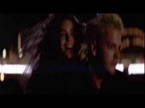 HQ Lost Boys Soundtrack: Lost in the Shadows - Lou Gramm (Original Music Video)