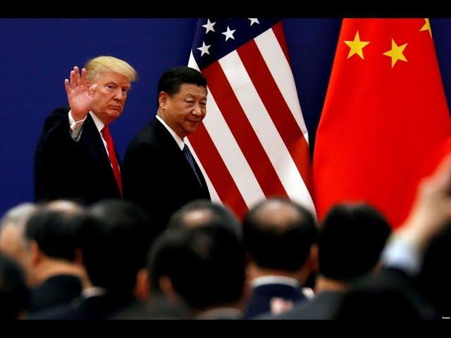 专家视点(王维正):特习会:缓和贸易战还是不欢而散?