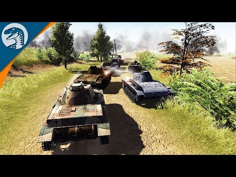 HEAVY ASSAULT TEAMS & TRENCH WARFARE | | Men of War: Assault Squad 2 Multiplayer Gameplay