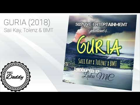 GURIA (2018) - Saii Kay, Tolenz & BMT