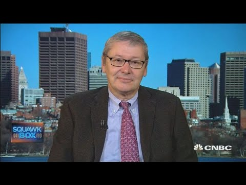 Greg Mankiw on the US-China trade tensions, trade deficit and corporate tax reform