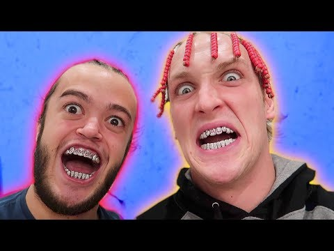 OUR HAIR IS GONE!