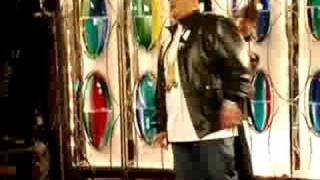 "FAT JOE FEAT J.HOLIDAY BEHIND THE SCENES ""I WON"