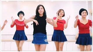 Sweet Sweet Smile- Line Dance