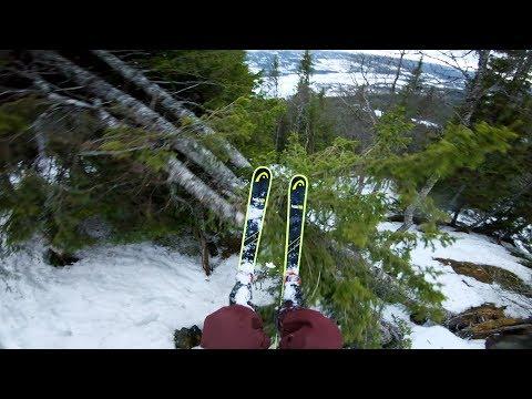GoPro Snow: Jesper Tjäder's Forest 2 - Return to Åre!