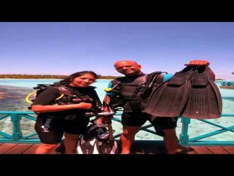 Sun islands home reef