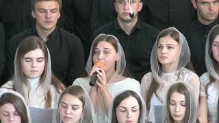 Скачать ВОВЕКИ 3 ій Молодіжний хор