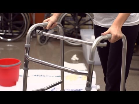 Project CARAT: Medical Equipment Recycling At The University Of Kentucky