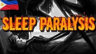 Ano ang Sleep Paralysis?