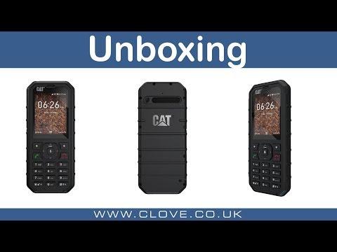 Cat B35 Comparison Videos - Waoweo