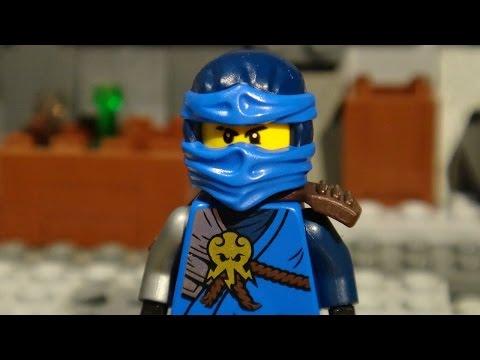 LEGO NINJAGO - JAY V