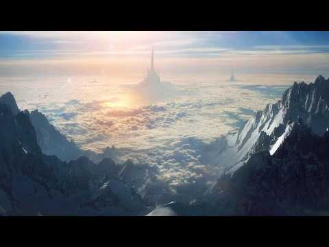 Gouryella - Walhalla (Magdelayna's Resurrection Mix)
