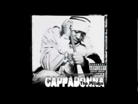 Cappadonna - MCF (HD)