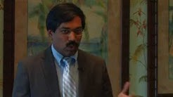 Dr. Srinivas Attanti talking about Life after stent placement