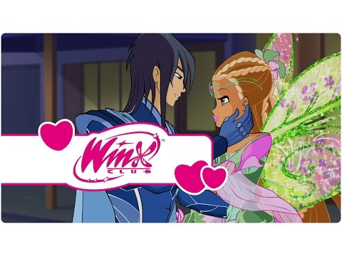 Winx Club - Tous mes rêves - Winx in Concert