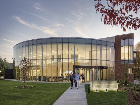 The Academic Innovation Center