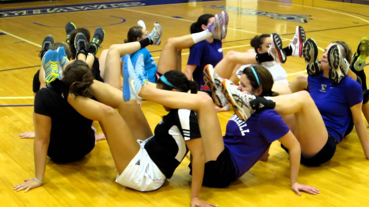 4 Team Bonding Activities for Student Athletes - Group Dynamix