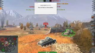 World of tanks blitz hack 4.4.0 UPDATED   WoTool