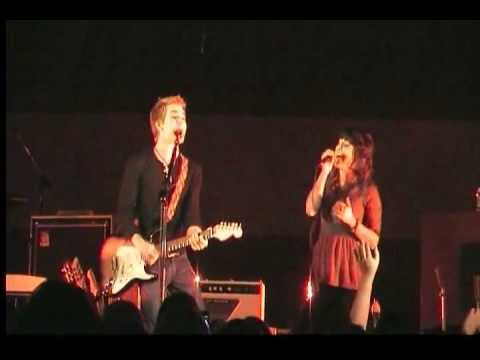 Hunter Hayes and Ramsey Leigh Almost Paradise