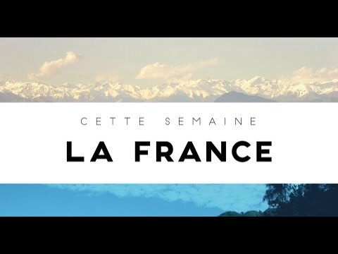 Destination Francophonie #91 - France