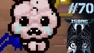 4 PIĘTRO = 800 OBRAŻEŃ - Zagrajmy w The Binding Of Isaac: Afterbirth + #70