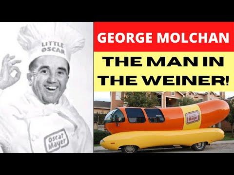 #171 - George Molchan - Oscar Mayer's