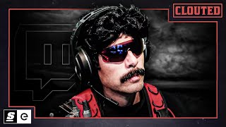 What Happened To Drdisrespect?